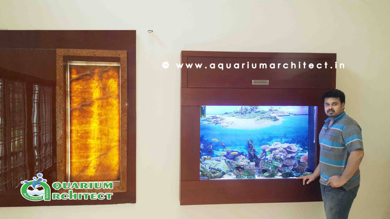 Customised Aquarium in Chennai | Custom aquariums | Aqurium in india | aquarium